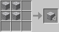 CraftingPolishedDiorite