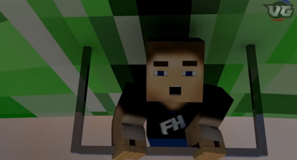 MINECRAFT MESSAGE TO MICROSOFT! (Minecraft Animation) - YouTube