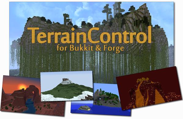 TerrainControll