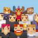 Happy Birthday Minecraft: Xbox 360 Edition