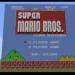 スーパーマリオをマイクラで再現したという動画