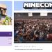 Minecon 2015 Live Stream